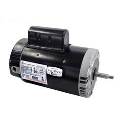 B974 1hp Energy Efficient 2 Speed Pool Pump Motors 56 Frame