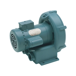 DR505AS58M | Rotron Commercial Blower 2HP 115/230v TEFC Motor