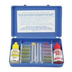 Standard 2-Way Oto Test Kit