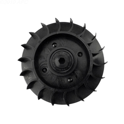 9-100-1103 | Turbine Wheel with Bearing