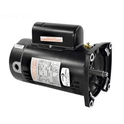 Qc1072 3 4hp Energy Efficient Full Rated Pool Pump Motor 48y