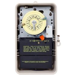 T104p201 intermatic time clock for Intermatic pool timer clock motor
